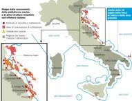 Referendum in Italia sulle trivellazioni in mare
