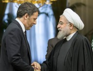 Italia e Iran: riavvicinamento dopo la fine delle sanzioni