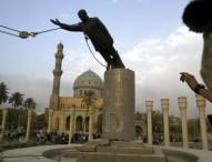 La Stampa in Iraq prima e dopo  Saddam Hussein