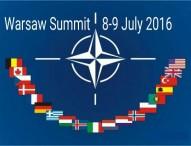 Meeting NATO a Varsavia. Si vis pacem para bellum