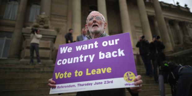 Brexit, let us build a new wall | Il Settimanale di Geopolitica