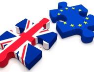 La Gran Bretagna fuori dall'Unione europea