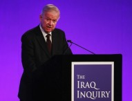The Iraq Inquiry and the Aftermath of a Never Ending War