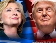 Clinton vs Trump: The choice for the lesser evil
