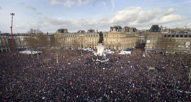 Ma lettre à la «France eternelle»