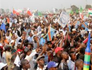 A crise política na RDC: entre o passado e o presente