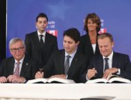 CETA: entre a ratificação e benefícios
