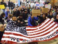 Muslim ban 2.0. Trump's new executive order