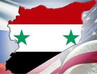 Siria, il complicato gioco degli interessi geo-strategici