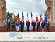 G7 di Taormina: un vertice all'insegna di nuovi accordi e vecchi disaccordi