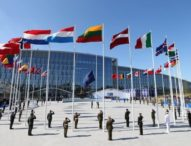 NATO summit and the absence of commitment to article 5