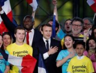France's new president and the responsibility of freedom