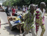 La Crise Politique du Pool au Congo-Brazzaville: Colombianisation à la FARC-EP. (Partie 1)