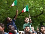 Migranti, profughi e demografia. L'Italia cambia faccia?