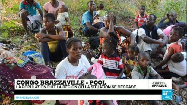 La crise politique du pool au Congo-Brazzaville: colombianisation à la FARC-EP. (Partie 2)