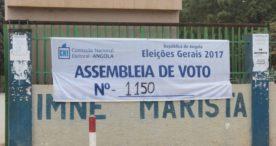 Do início da campanha ao voto: a reflexão que se impõe