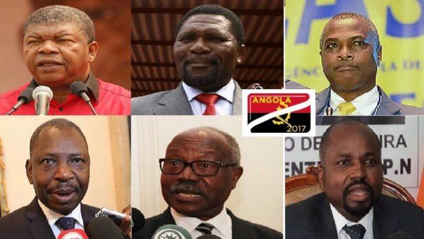 Angola e o pós-eleições. Expectativa e realismo partidários