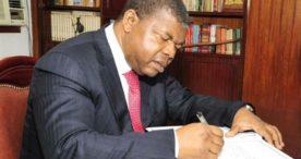 Leitura jurídica sobre a exoneração das chefias militares angolanas