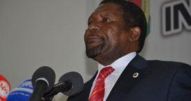 O silêncio dos partidos políticos da oposição Angolana depois das eleições de 23 de Agosto de 2017