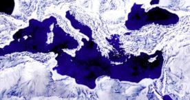 Mediterraneo: un mare di problemi