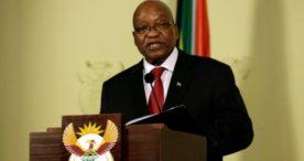 África Austral: alternâncias de lideranças políticas ou maturidade democrática